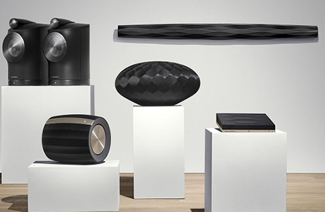 Bowers & Wilkins - Formation Serie